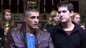 Arab Aramin & Yigal Elhanan