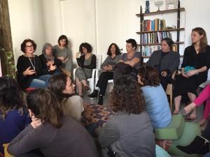 women to women dialogue 2.27