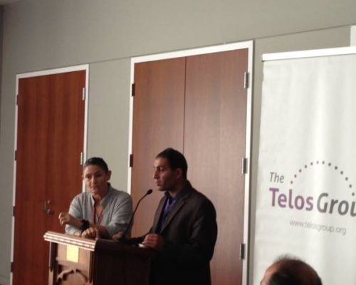 Telos Conference