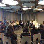 """Women to Women"" Dialogue meeting in Tel Aviv, January 8th"