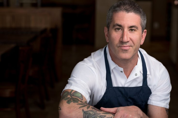 James Beard Award Winner Michael Solomonov, Zahav, Philadelphia