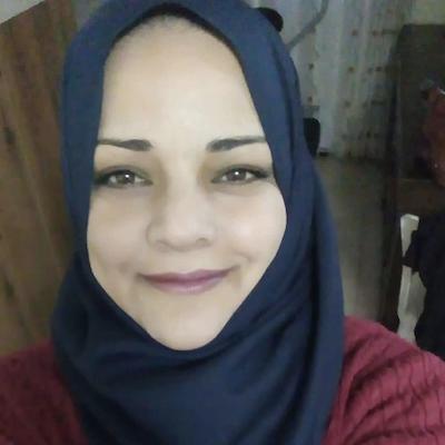 Laila Alsheikh