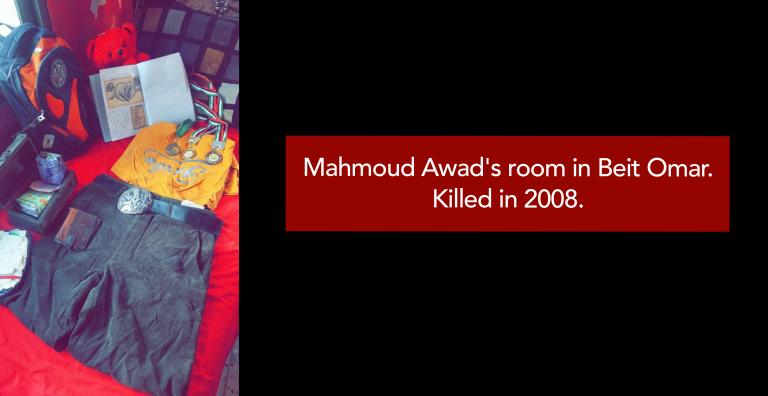 Mahmoud Awad color