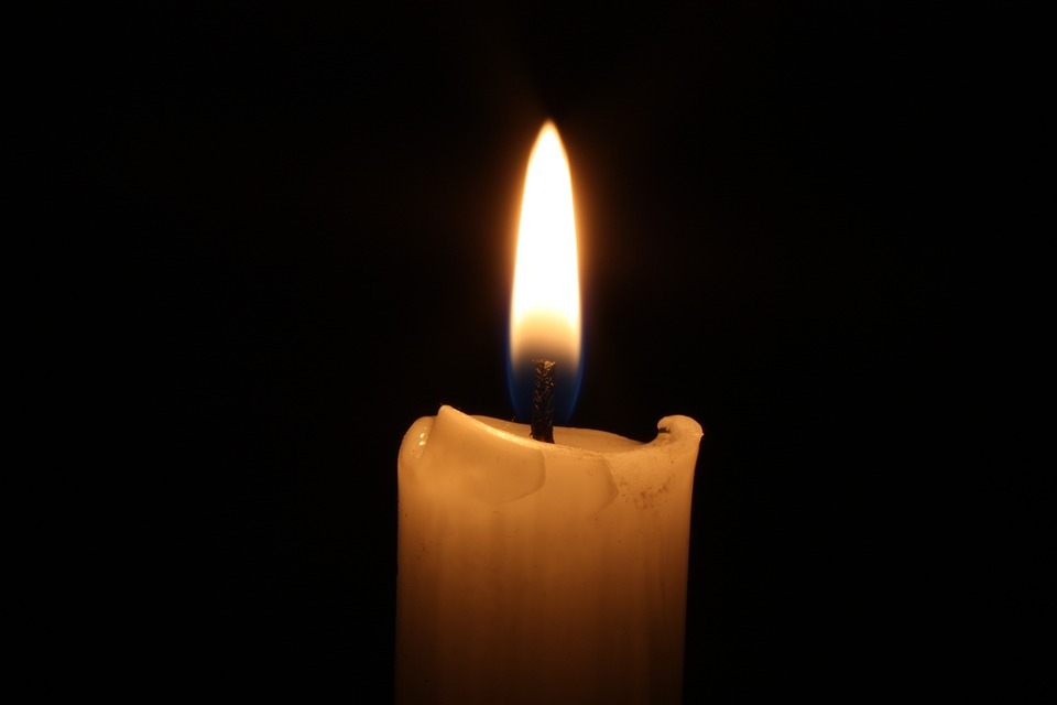 Candlelight Vigil with Bereaved Israelis and Palestinians
