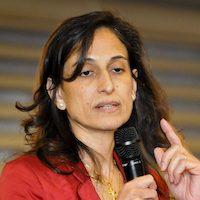 Najwa Saadeh square web